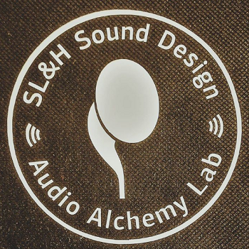 Audio Alchemy Lab. (SL&H Sound Design)