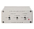 Graham Slee GSP Jazz Club + PSU1