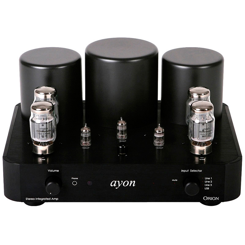 Ayon audio Orion