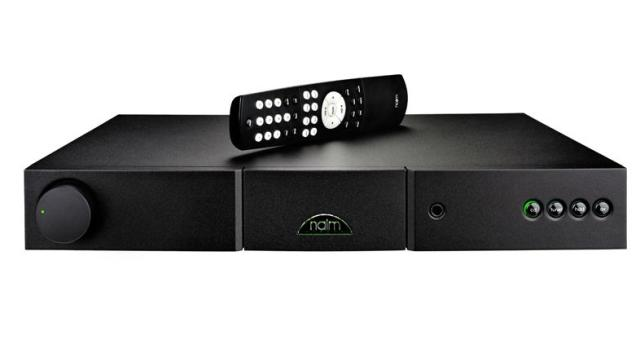 Naim Audio NAIT 5si