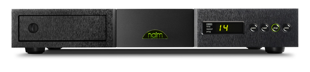 Naim Audio NAT 05 XS