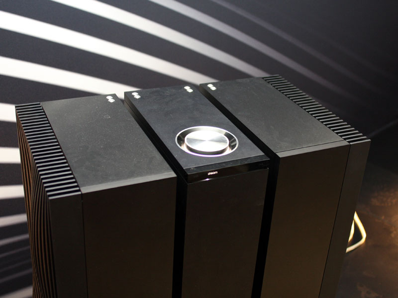 Naim Audio NAP S1