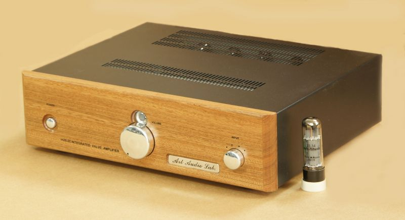 Art Audio Lab M20SE (EL34)