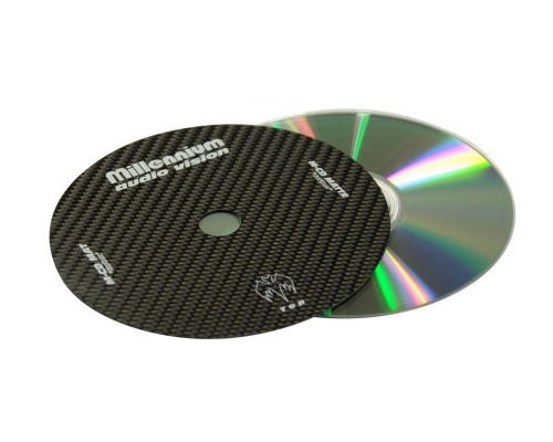 Millenium audio M-CD mat