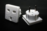 Graham Slee Socket adaptors