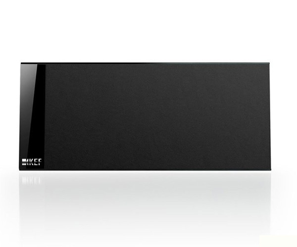 KEF T 101C SINGLE PACK BLACK SP3746BB