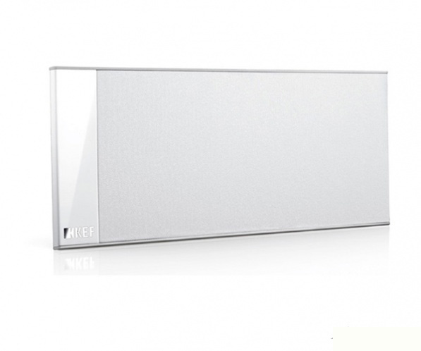 KEF T 101C SINGLE PACK WHITE SP3746AA