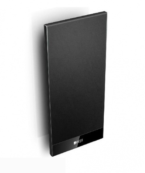 KEF T 101 PAIR PACK BLACK SP3744BB