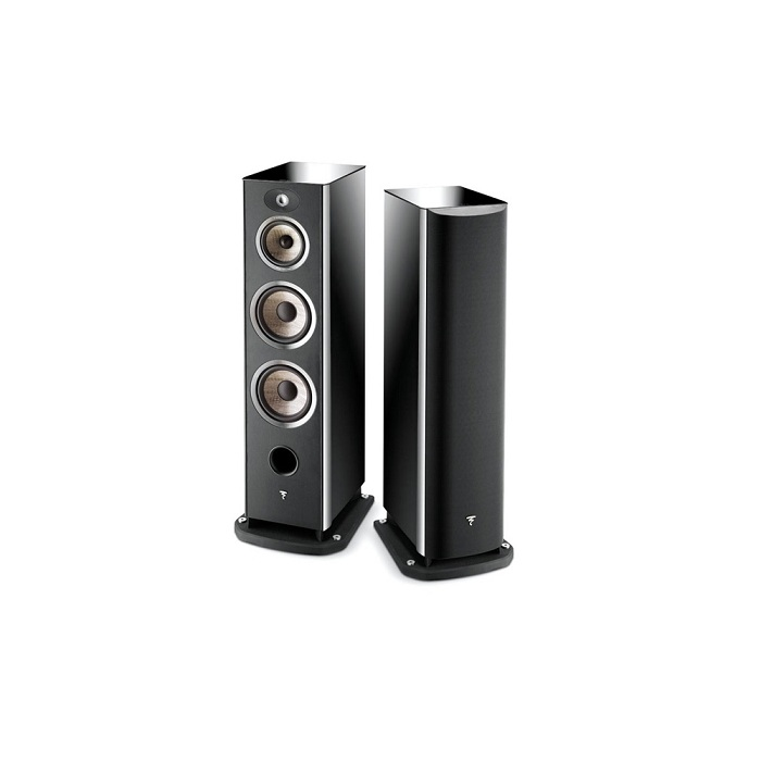 Focal JMLab Aria 948 Black High Gloss