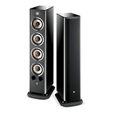 Focal JMLab ARIA 936 Black High Gloss