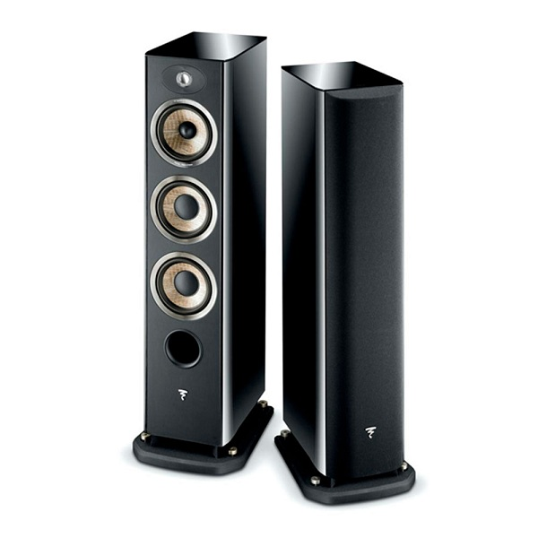 Focal JMLab ARIA 926 Black High Gloss