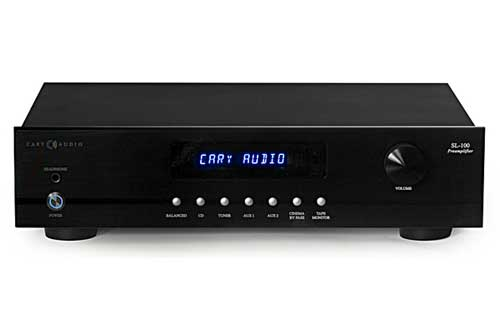 Cary Audio SL-100 Black