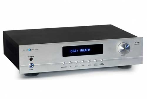 Cary Audio SL-100 Silver