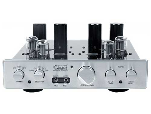 Cary Audio SLP 98L Silver