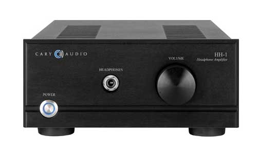 Cary Audio HH-1 Black