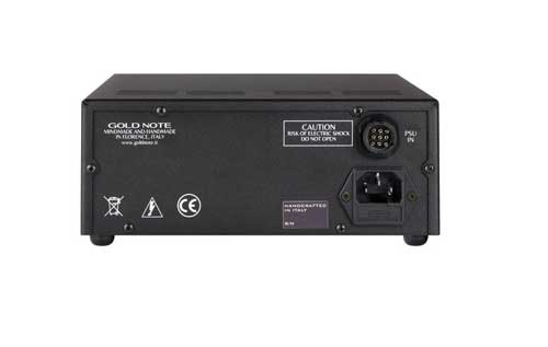 Gold Note Reference Line PSU-7
