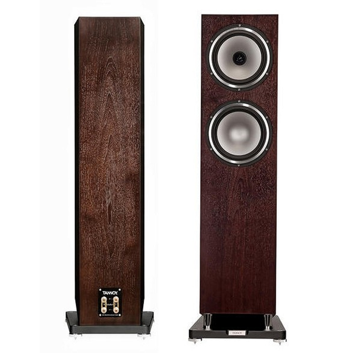 Tannoy Revolution XT 6F Dark Walnut