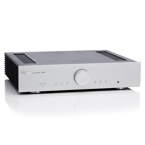 Musical Fidelity M5si Silver