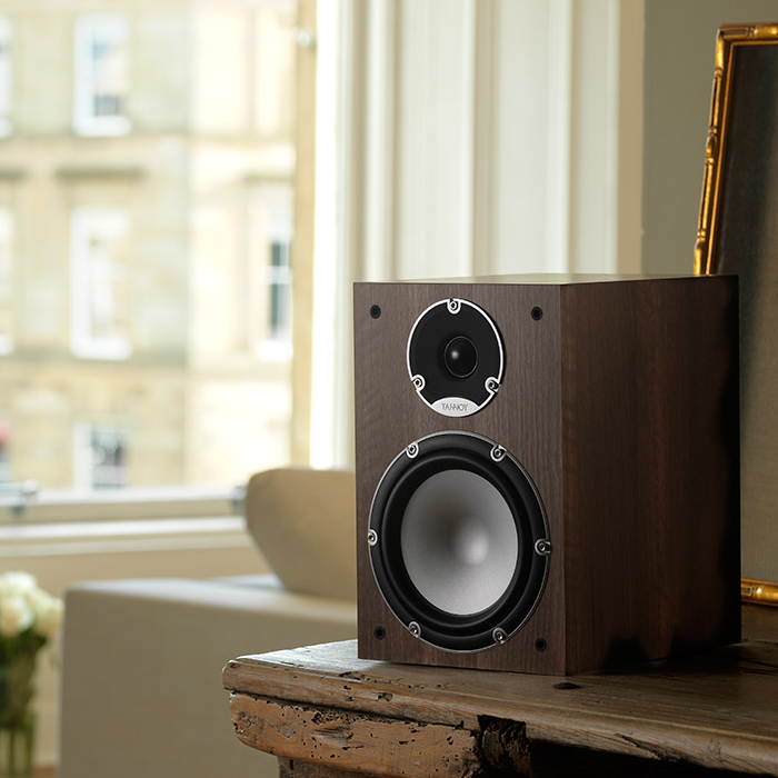 Tannoy MERCURY 7.2 WALNUT