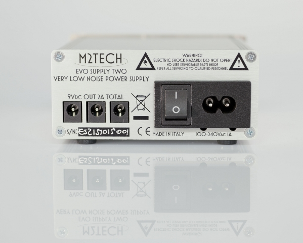 M2TECH EVO Supply Two