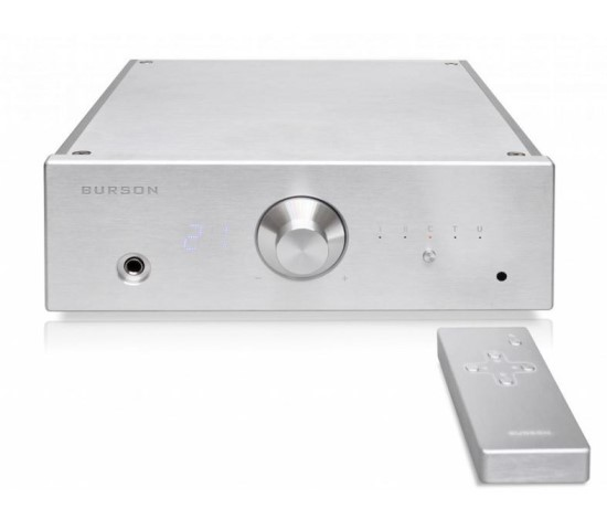 Burson Audio Conductor V2