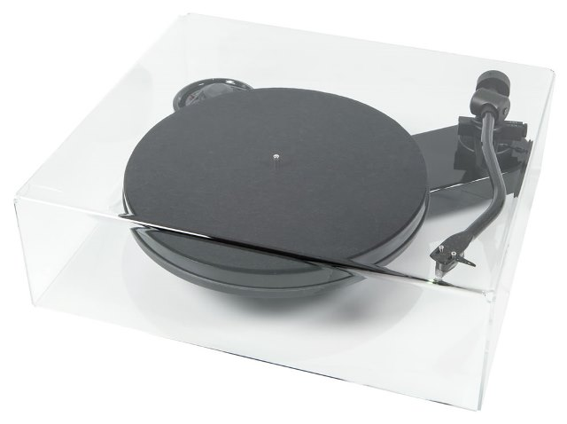 Pro-Ject Cover it RPM 1/3 Carbon