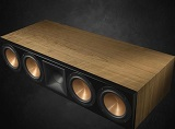 Klipsch Audio RC-64 III Black Ash