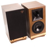 Klipsch Audio The Sixes (Walnut)