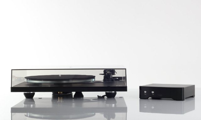Rega PLANAR 6 POLARIS GREY