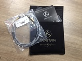 Kubala Sosna Temptation Analog Cable RCA 1.0m