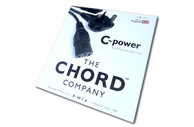 Chord Company C-POWER EU 1.5 M