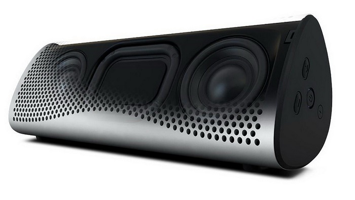 KEF MUO BT SPEAKER SUNSET