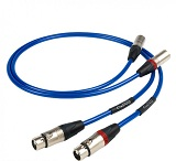 Chord Company CLEARWAY ANALOGUE XLR 1.0 M