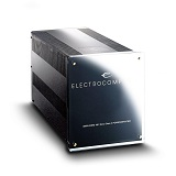 Electrocompaniet AW180 monoblock power amplifier