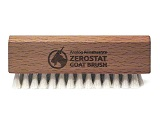 Analog Renaissance Zerostat Goat Brush
