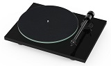 Pro-Ject T1 Piano Black