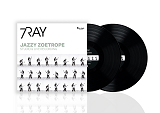 Pro-Ject 7RAY feat. Triple Ace - Jazzy Zoetrope (2LP)